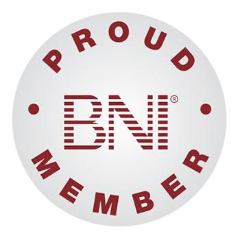 Become a proud BNI Central Virginia member